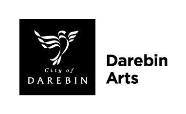 Darebin Arts logo